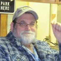 Mr. Donald Ray McKnight