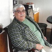 Guillermo Marquez