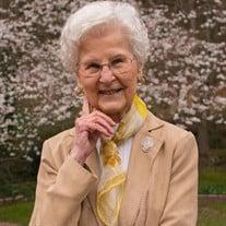 Mary Ann C. Simms