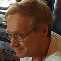 Donald Eugene Ely