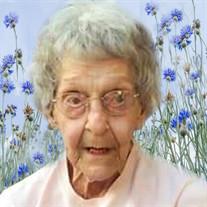 Dorothy M. (Ouellette)  Peters