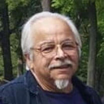 Mr. Robert M. Boda