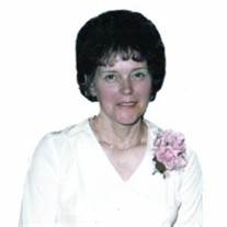 Lola Mae Clark