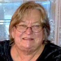 Ms. Joyce Elizabeth Payton