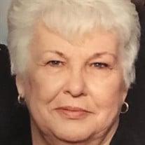 Nataline Joyce Hendricks