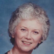 Thelma J.  Rice