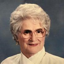 Josephine A. Lienemann