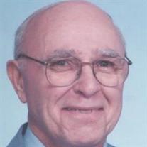 Ralph D. Overholt