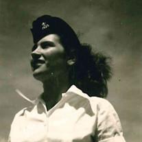 Leona F Bauermeister