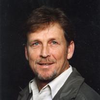 James Richard Staggs Sr.