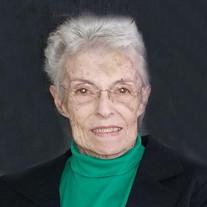 Sharon S. Zobrist