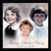 Mary Louise Ross