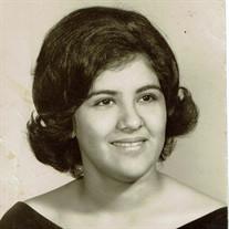 Matilda  Mendez