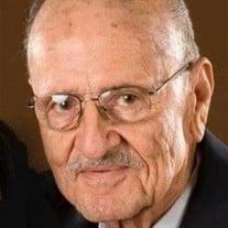 Joel De Leon Sr.