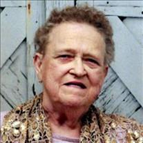 Wanda Carol Lamphier