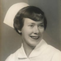 Mrs. Frances G. Steck