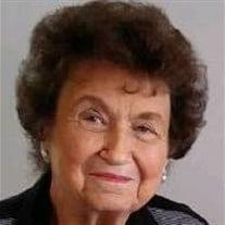 S. Joan Kenworthy