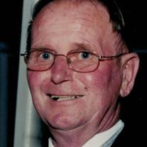 Richard G. Pierce Sr.