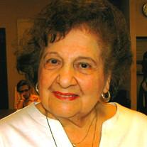 Mrs. Antoinette M. (Fricano) Mangano-Imundo