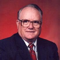Rev. Lewis Wayne Gibson