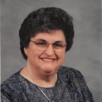 Mrs. Johnnie Nichols