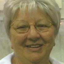 Mrs. Carolyn Flynn