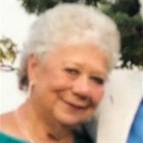 Shirley Mae Madden