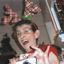Joyce Ruth Bowen