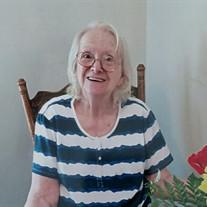 Annette E. Fago