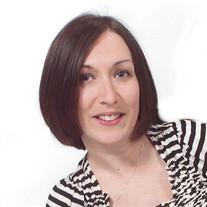 Amanda  Kay Gidcumb