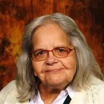Mary Edna (Frye)  Bell