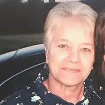 Dorothy Ann Lance