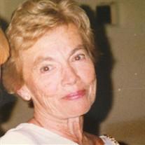 Anne Marie Cowan