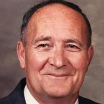 Mr. C Winston Byrd