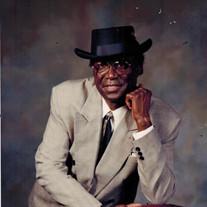 Mr. John Henry Evans, Jr