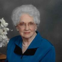 Mrs. Herberta Ferguson