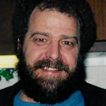Martin J. Kitelinger