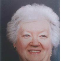 Lucille Margaret Heater