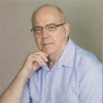 Gary Leah Riederer