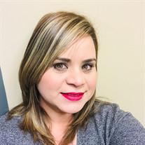 Yaditza Sanchez