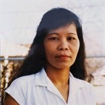 Mrs. Soeun Kim