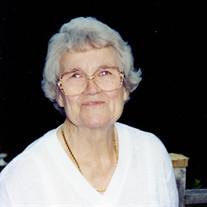 Mrs.  Isabelle Ferne Freethy