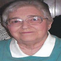 Muriel Vaaler