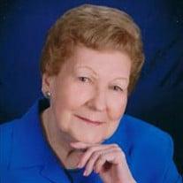 Dr. Gwen Lee Humphrey