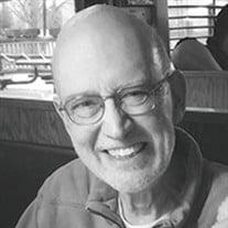 Paul Frederick Clements