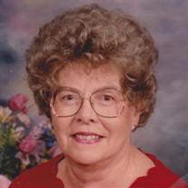 Betty Kieffer