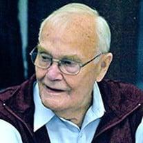 Robert Wendell Ritter