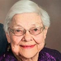 Mary Beth Wilcox