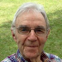 """Robert """"Bob"""" D. Stewart"""