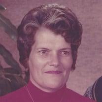 June Marie Bass (Hartville)